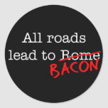 Bacon All Roads