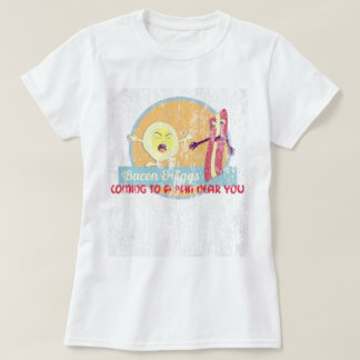 Bacon and Eggs DS T-Shirt