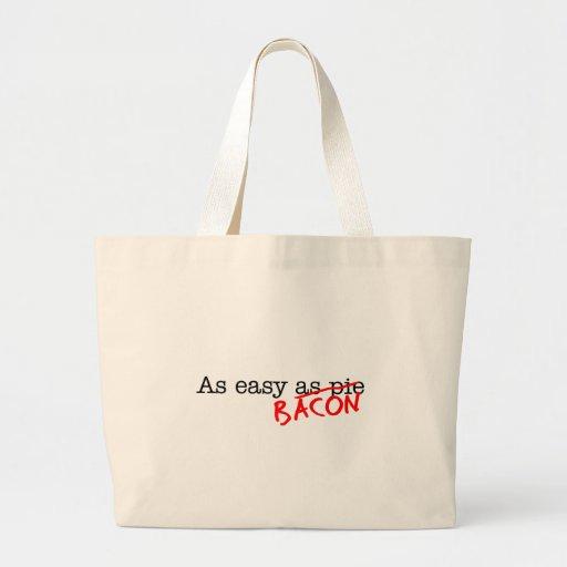 Bacon As Easy As Bags