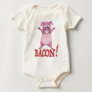 BACON! BABY BODYSUIT