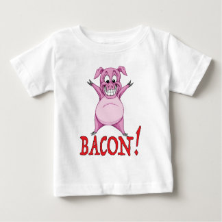 BACON! BABY T-Shirt