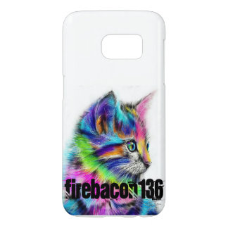bacon cat case