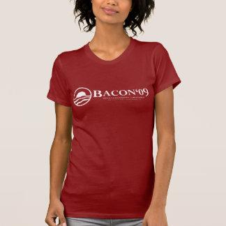 Bacon Day 2009 Women's Shirt