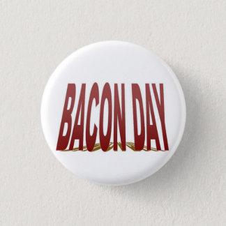 Bacon Day Button