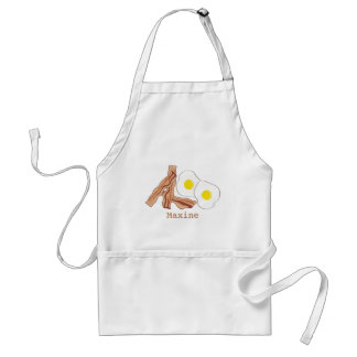 Bacon & Eggs Apron
