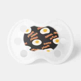 Bacon & Eggs Dummy