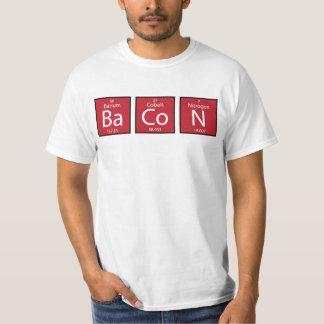 Bacon Elements T-Shirt