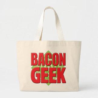Bacon Geek v2 Bag