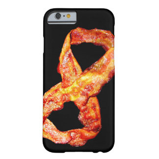 Bacon Infinity Barely There iPhone 6 Case