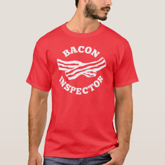 Bacon Inspector T-Shirt