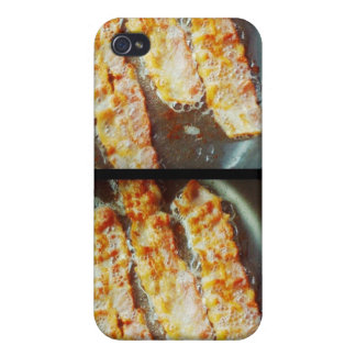 Bacon iphone case iPhone 4/4S covers