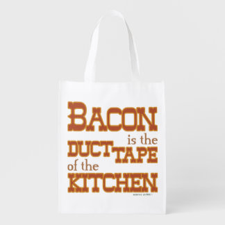 Bacon is the duct tape of the Kitchen