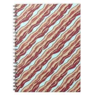 Bacon It Notebook