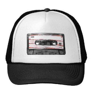 Bacon Label Cassette Hats