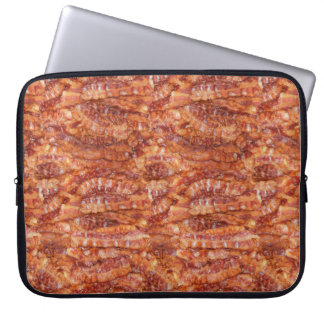 Bacon Laptop Sleeve [15 inch]