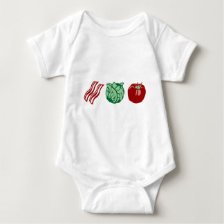 Bacon Lettuce & Tomato - The BLT! T-shirts