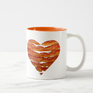 Bacon Love Mug