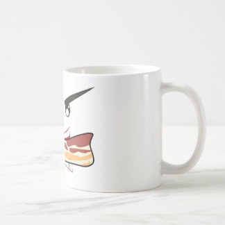 Bacon Lover Coffee Mug
