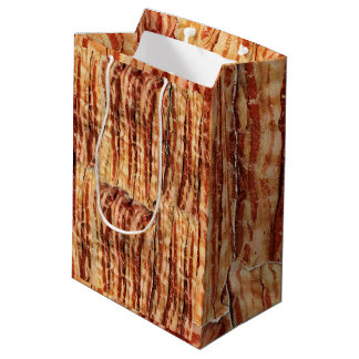 Bacon Lover Gift Bag