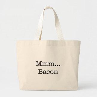 Bacon Mmm Bag