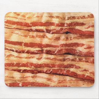 Bacon mousepad!! mouse pad