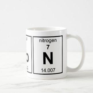 BaCoN Mug