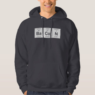 BaCoN Periodic Table Hoodie