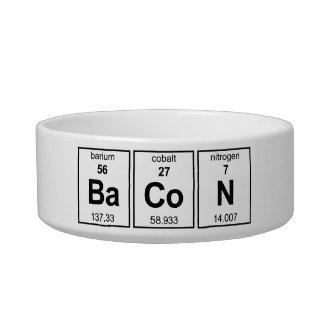 BaCoN Pet Bowl