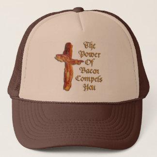 Bacon Power Cap