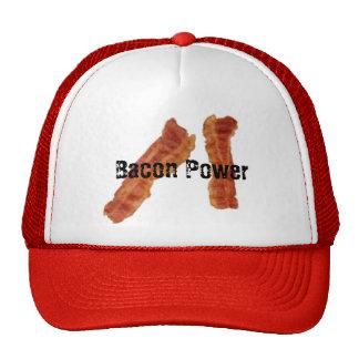 Bacon Power Hat