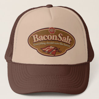 Bacon Salt Hat - BS Logo