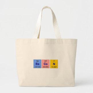 BaCoN schwag Canvas Bag
