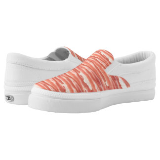 Bacon Slip On Shoes
