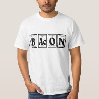 Bacon. T-Shirt