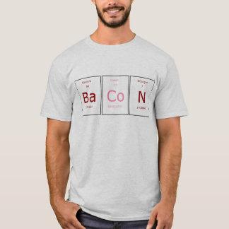 Bacon tshirt
