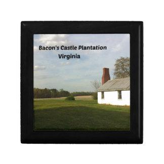 Bacon's Castle Plantation, VA Gift Box