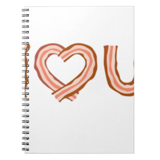 BACONS NOTEBOOK
