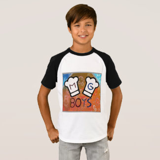 *BACS EDITION* MG Boys T-Shirt