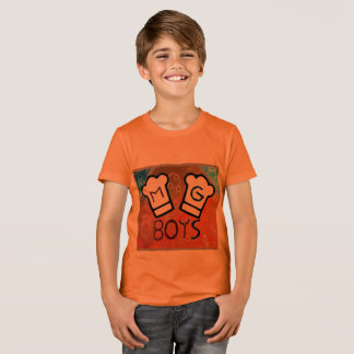 BACS T-Shirt (MG Boys) (Special Edition)