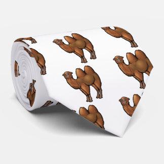 Bactrian Camel Tie