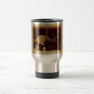 bad 2 the bone travel mug