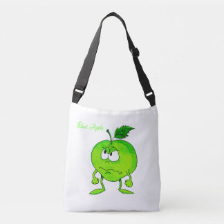bad Apple Crossbody Bag