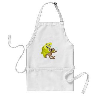 bad banana apron