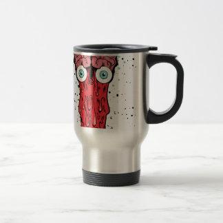 bad brain travel mug