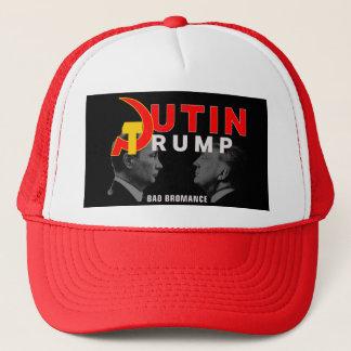 Bad Bromance Trucker Hat