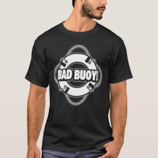 Bad Buoy - Nautical Humor T-Shirt