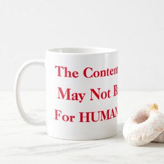Bad Coffee Coffee Mug