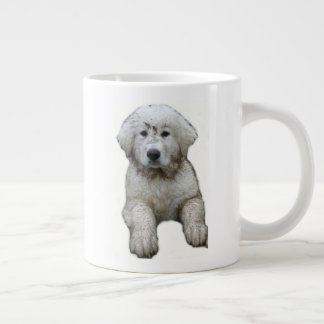 Bad Day Large Coffee Mug