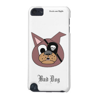 Bad Dog iPod Touch 5G Cases