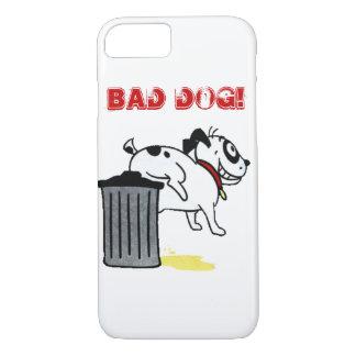 Bad Dog! iPhone 7 Case